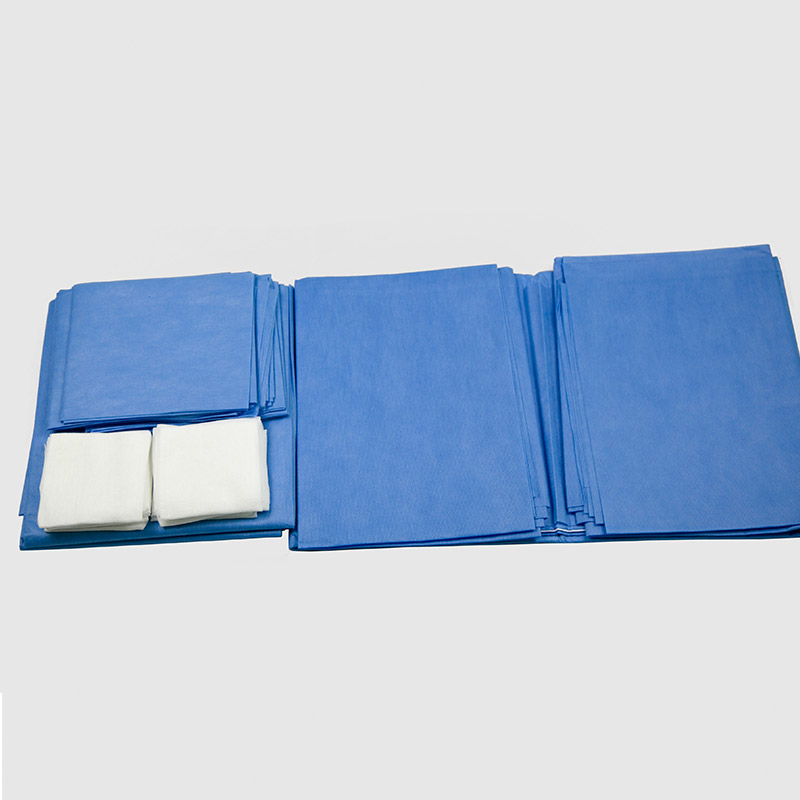 Disposable Appendicitis Surgical Pack