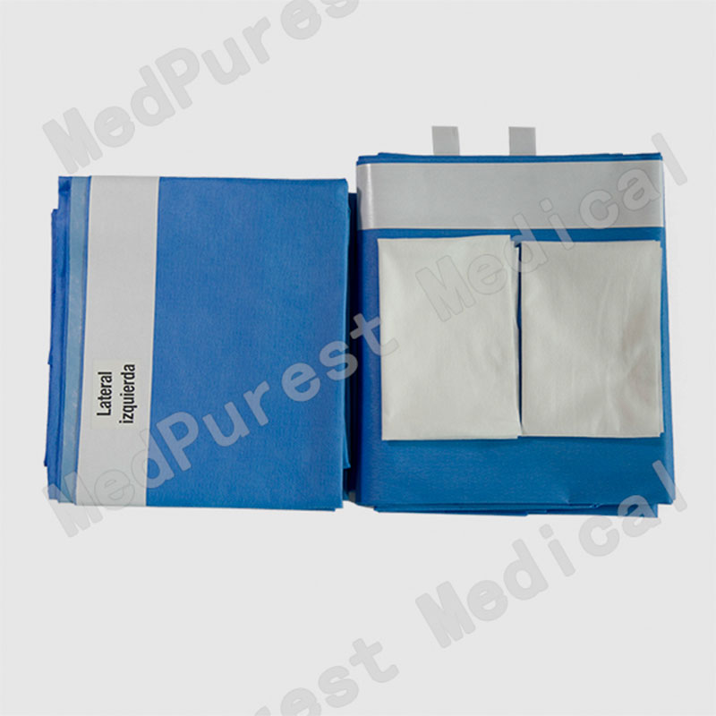 Disposable Universal Surgical Pack
