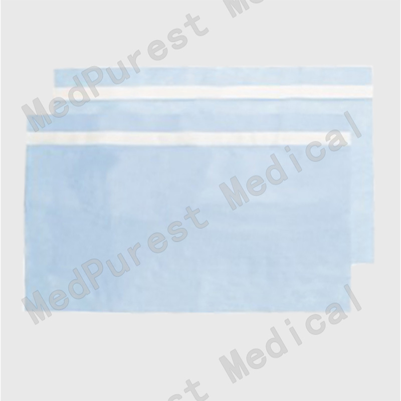 Utility Surgical Drape With Tape