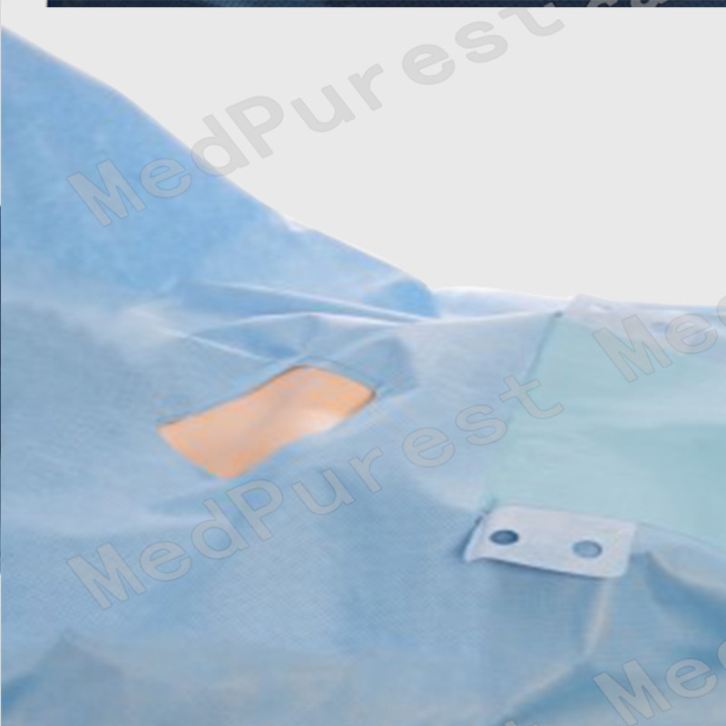 Thyroid Surgical Drapes