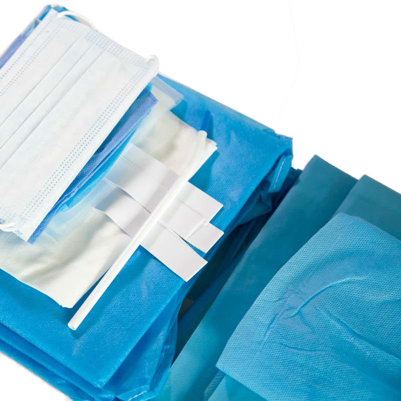 Disposable Dental Surgical Pack