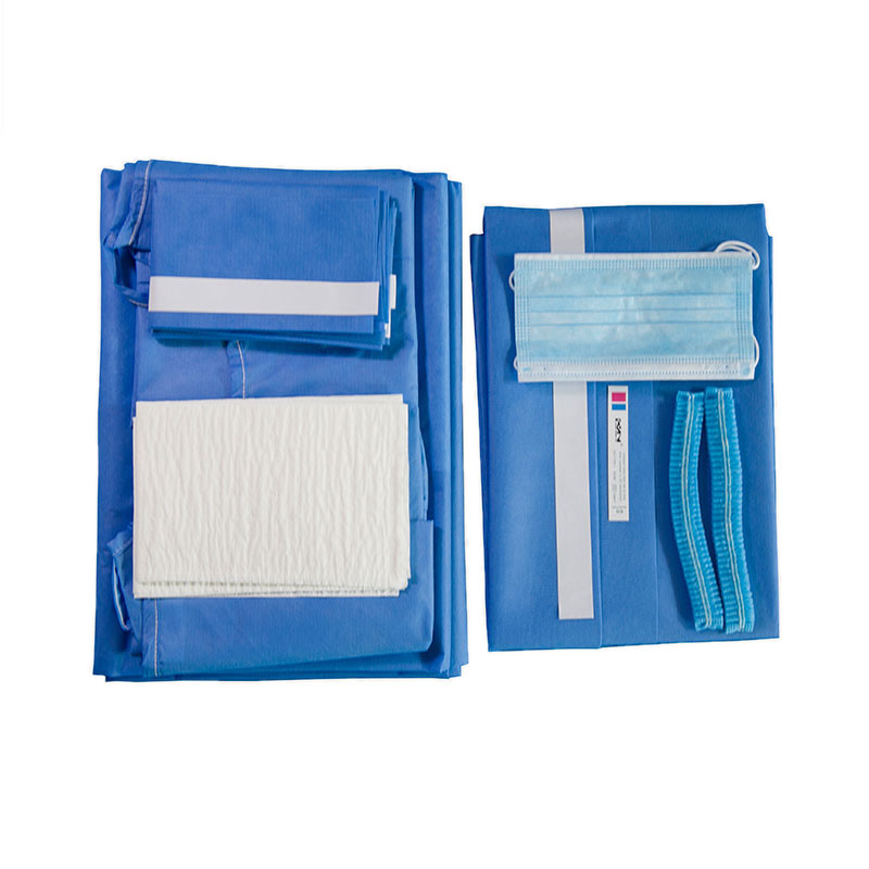 Disposable EENT Surgical Pack