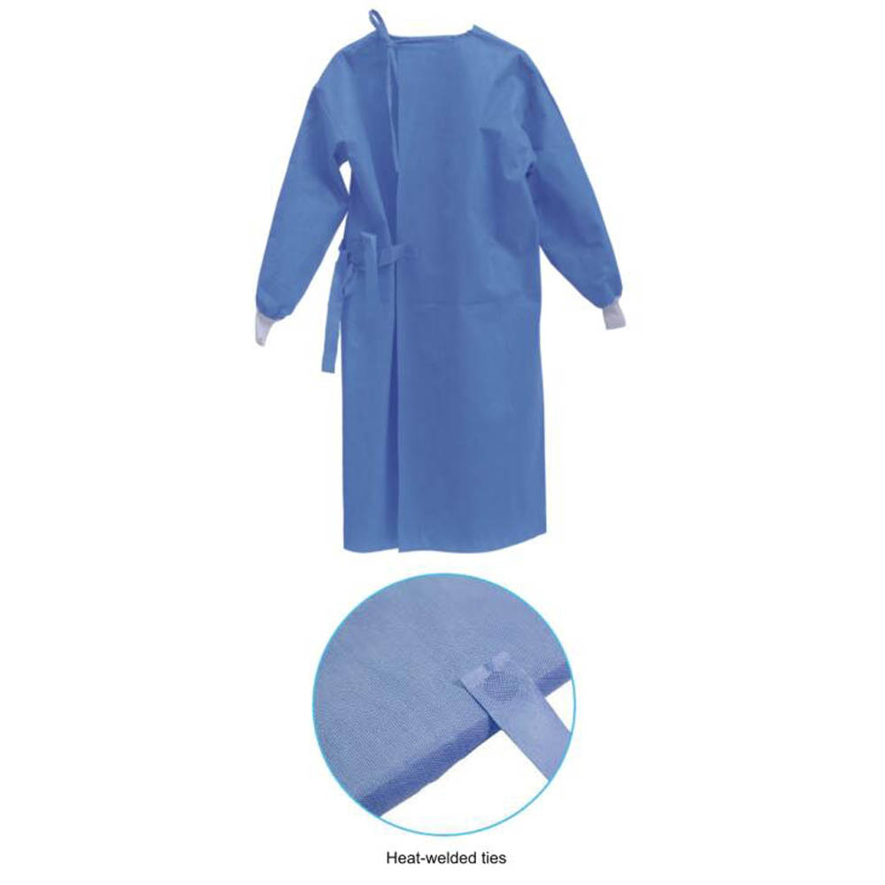 Tri-anti-effects Surgical Gown(Standard)