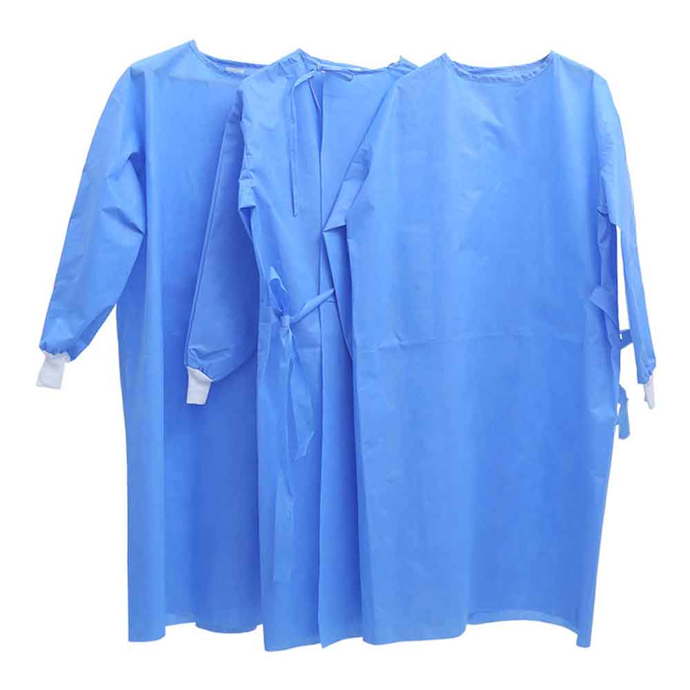SMS Surgical Gown(Standard)