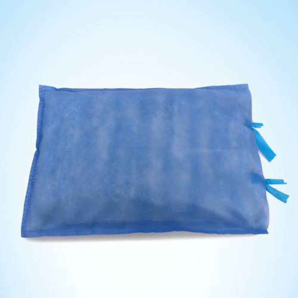 Disposable SMS Fabric Pillowcase