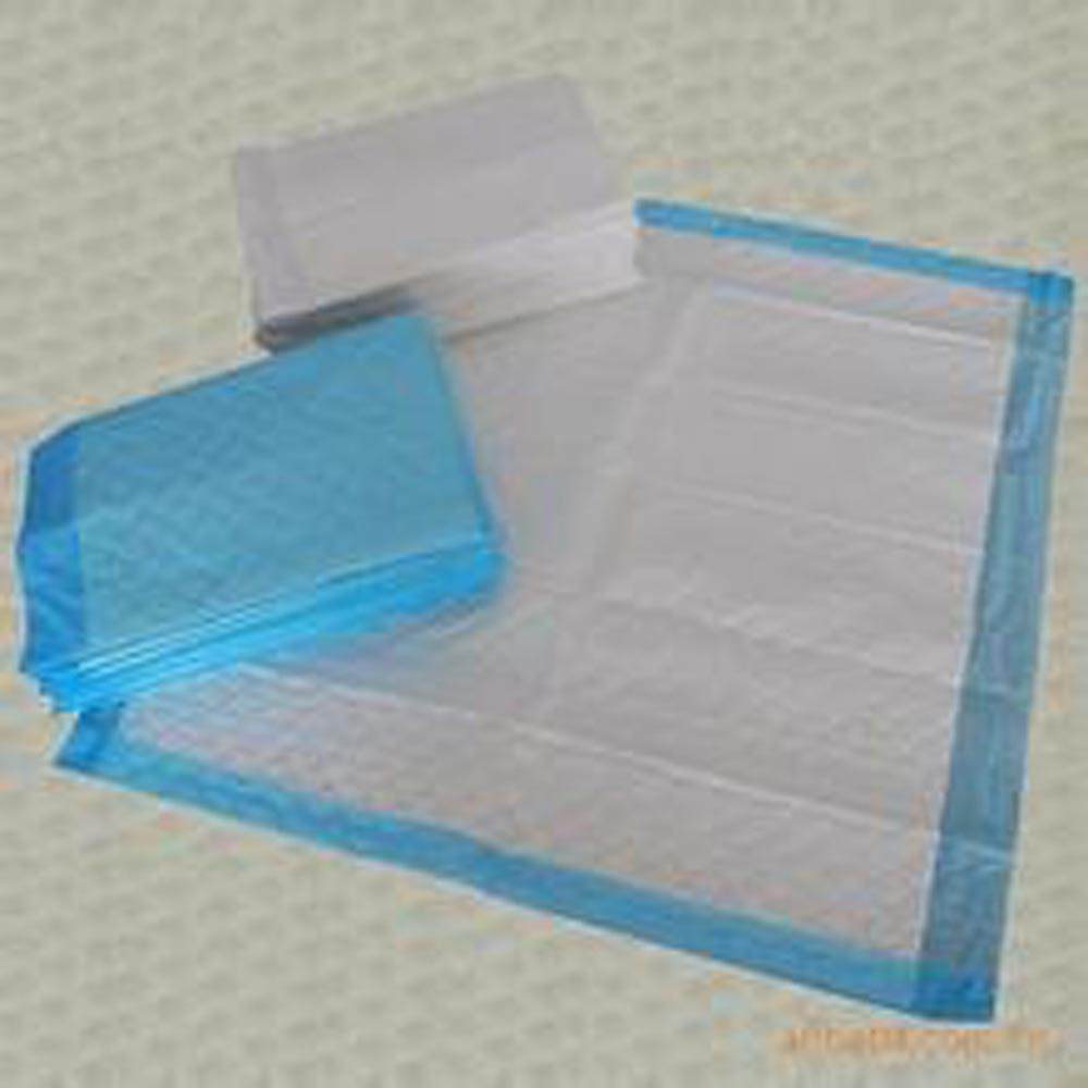 Disposable care mattress