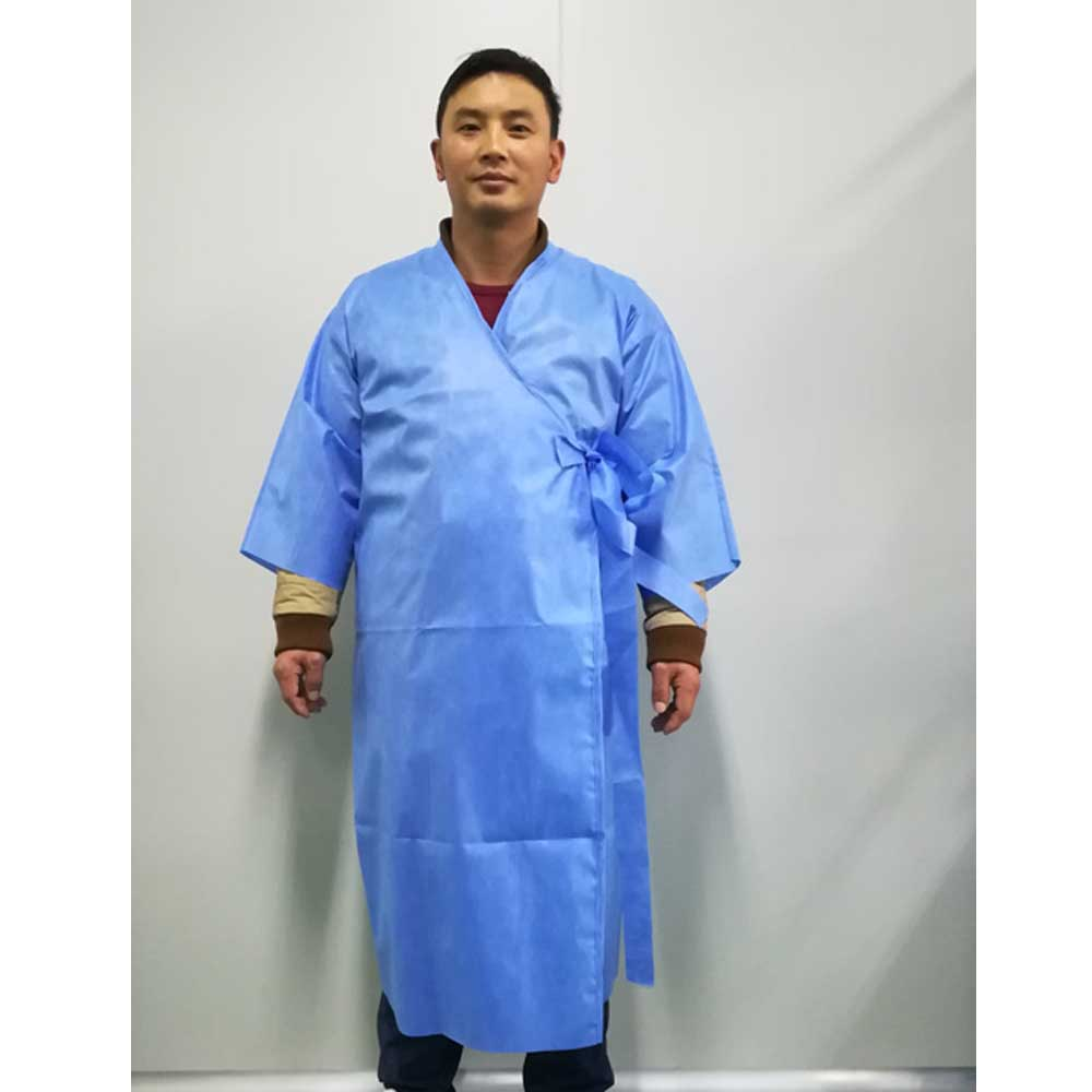 Disposable Patient Gowns