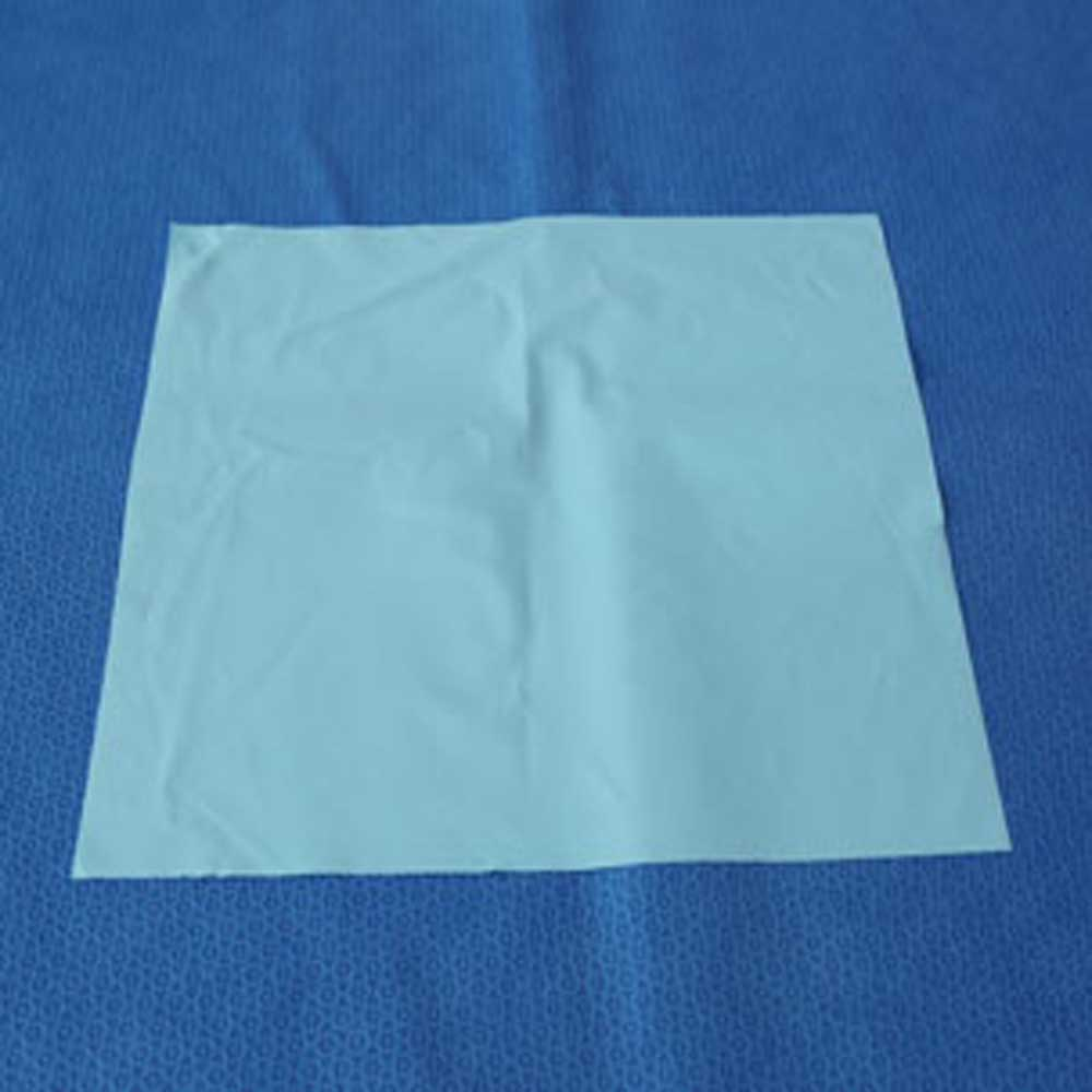 Elastic film for Extremity drape
