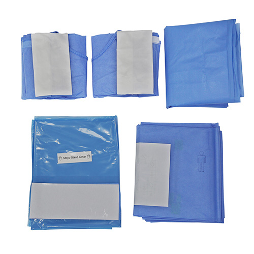 Disposable Ophthalmology Surgical Pack