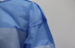 How to distinguish the quality of the surgical gown