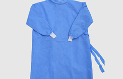 The Origin And Development of The Surgical Gown