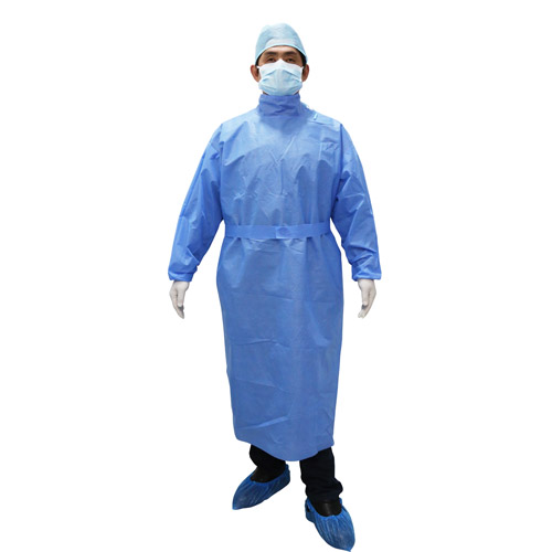 Disposable Isolation Gowns(SMS)